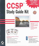 CCSP Study Guide Kit