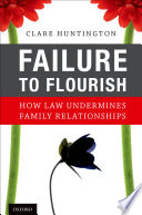 Failure to Flourish