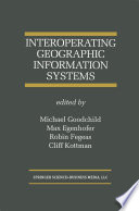 Interoperating Geographic Information Systems