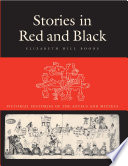 Stories in Red and Black