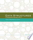 Data Structures  A Pseudocode Approach with C