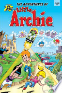 The Adventures of Little Archie Vol 1