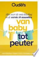 Van Baby Tot Peuter