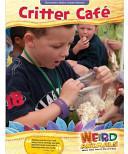 Weird Animals Critter Cafe Leader Manual