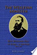 The Wesleyan Minister B&W Limp
