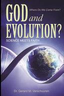 God and Evolution  Book PDF
