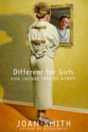 Different For Girls book