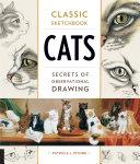 download ebook classic sketchbook: cats pdf epub