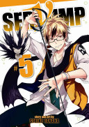 Servamp : on a power struggle between vampires. time...