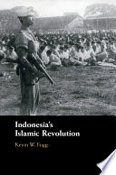 Indonesia S Islamic Revolution