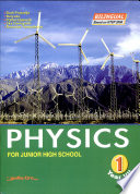 Physics For Junior High School 1 Year Vii