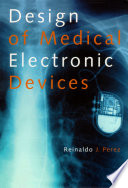 Design Of Medical Electronic Devices book