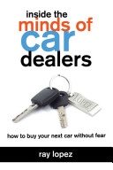 "Inside The Minds Of Car Dealers : nightmare"" … but not before he had..."