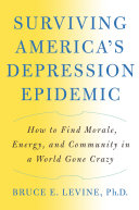 Surviving America s Depression Epidemic