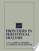 Frontiers In Peritoneal Dialysis