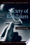 Society of Risk Takers