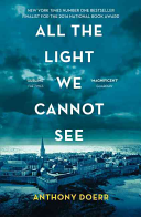 cover img of All the Light We Cannot See