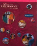 Exploring Psychology  Seventh Edition  in Modules  cloth