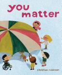 You Matter Book