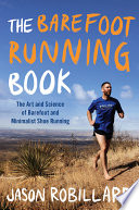 The Barefoot Running Book book