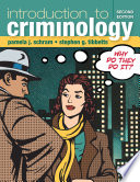 Ebook Introduction to Criminology Epub Pamela J. Schram,Stephen G. Tibbetts Apps Read Mobile