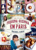 A Pequena Cozinha Em Paris : ...