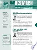 Imf Research Bulletin March 2006 Epub