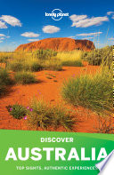 Lonely Planet s Discover Australia