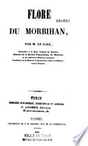 Flore du Morbihan