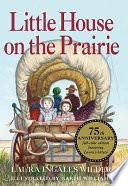 Little House On The Prairie Full Color