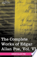The Complete Works Of Edgar Allan Poe