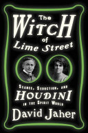 download ebook the witch of lime street pdf epub