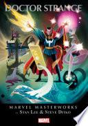 Doctor Strange Masterworks Vol  1