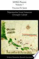 Christophe Colomb  par N  pomuc  ne Louis Lemercier