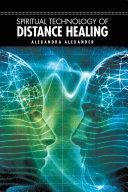 download ebook spiritual technology of distance healing pdf epub