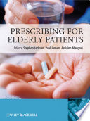 Prescribing for Elderly Patients