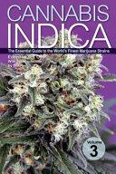 Cannabis Indica Volume 3