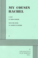 My Cousin Rachel book