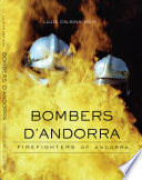 Bombers D andorra   Firefighters of Andorra