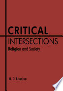 Critical Intersections