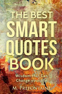 The Best Smart Quotes Book