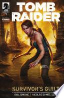 Tomb Raider #1