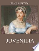 Juvenilia Book PDF