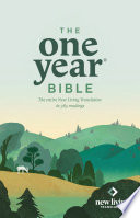 The One Year Book PDF