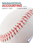 Managerial Accounting, 2nd Edition Free download PDF and Read online