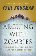 Book Arguing with Zombies