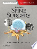 Imaging In Spine Surgery E Book