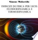 Esercizi di fisica per licei: fluidodinamica e termodinamica