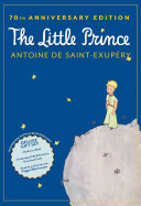 The Little Prince 70th Anniversary Gift Set  Book CD Downloadable Audio