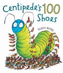 Centipede s 100 Shoes